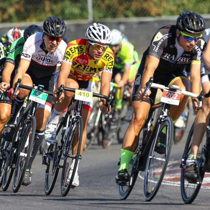 ZOLDER CYCLING CUP