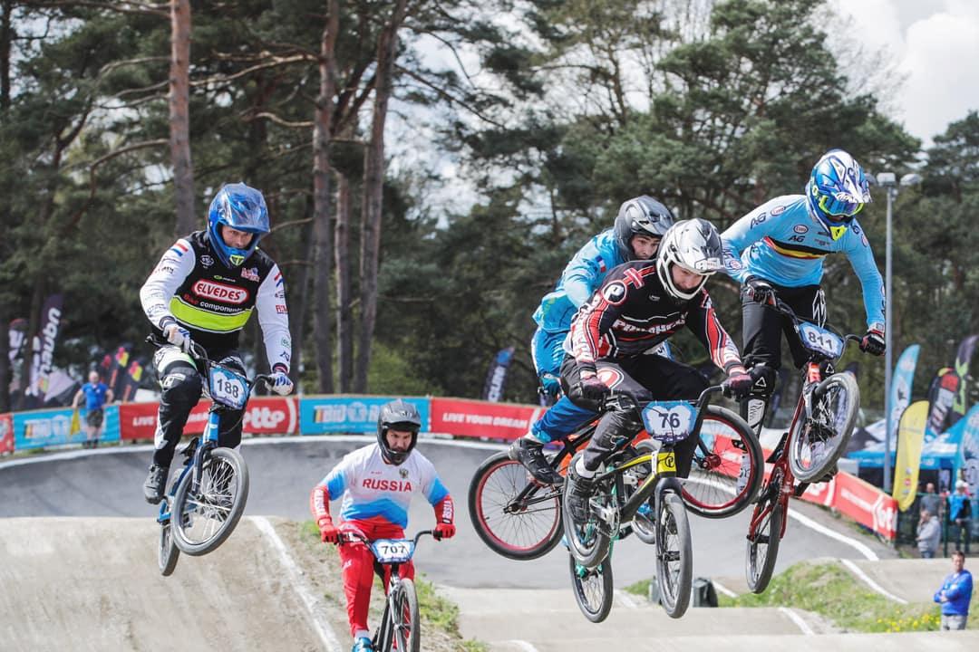 UCI BMX World Championships 2019