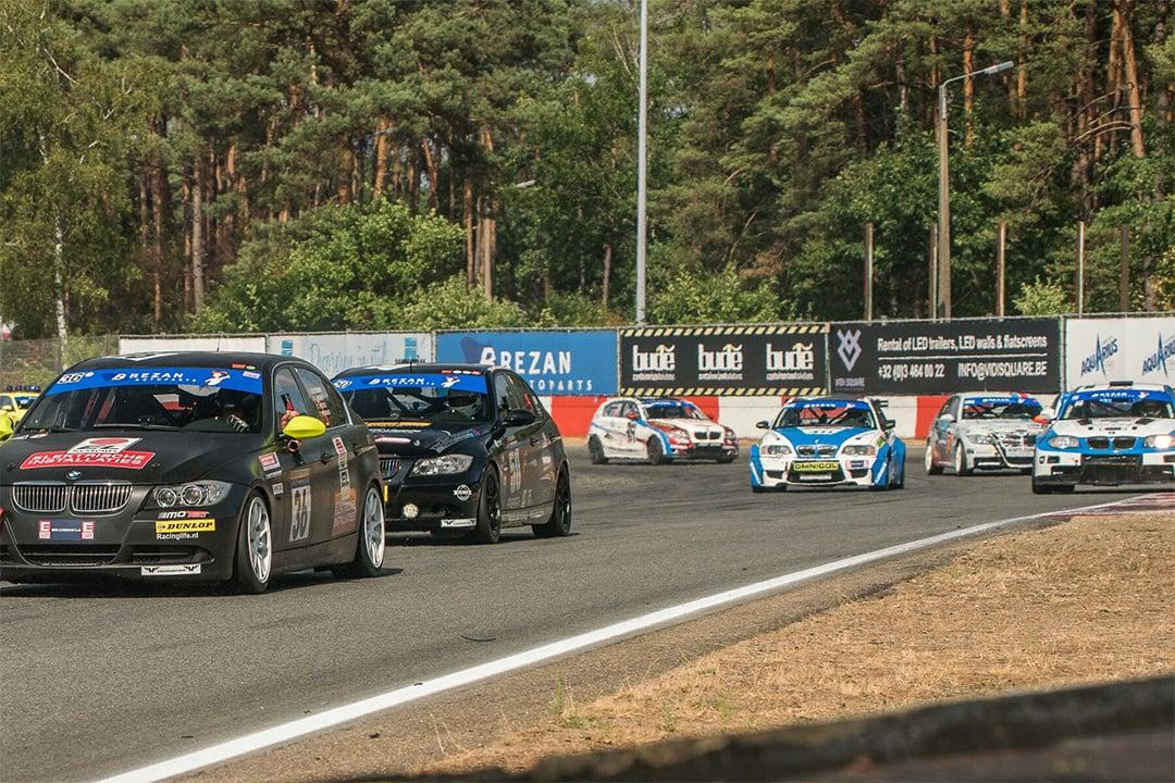 MOTORSPORT XL RACE WEEKEND