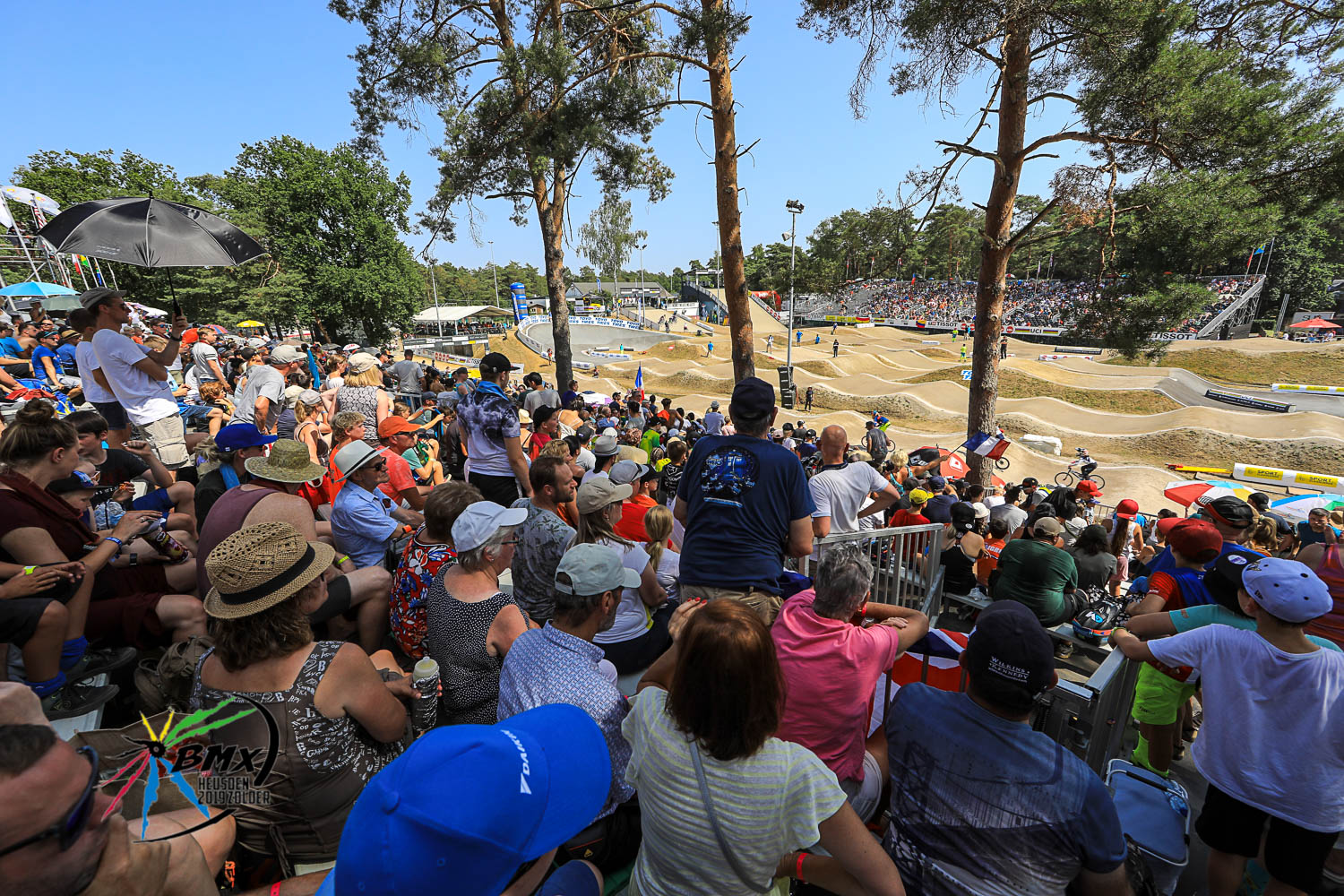 3 NATIONS CUP BMX