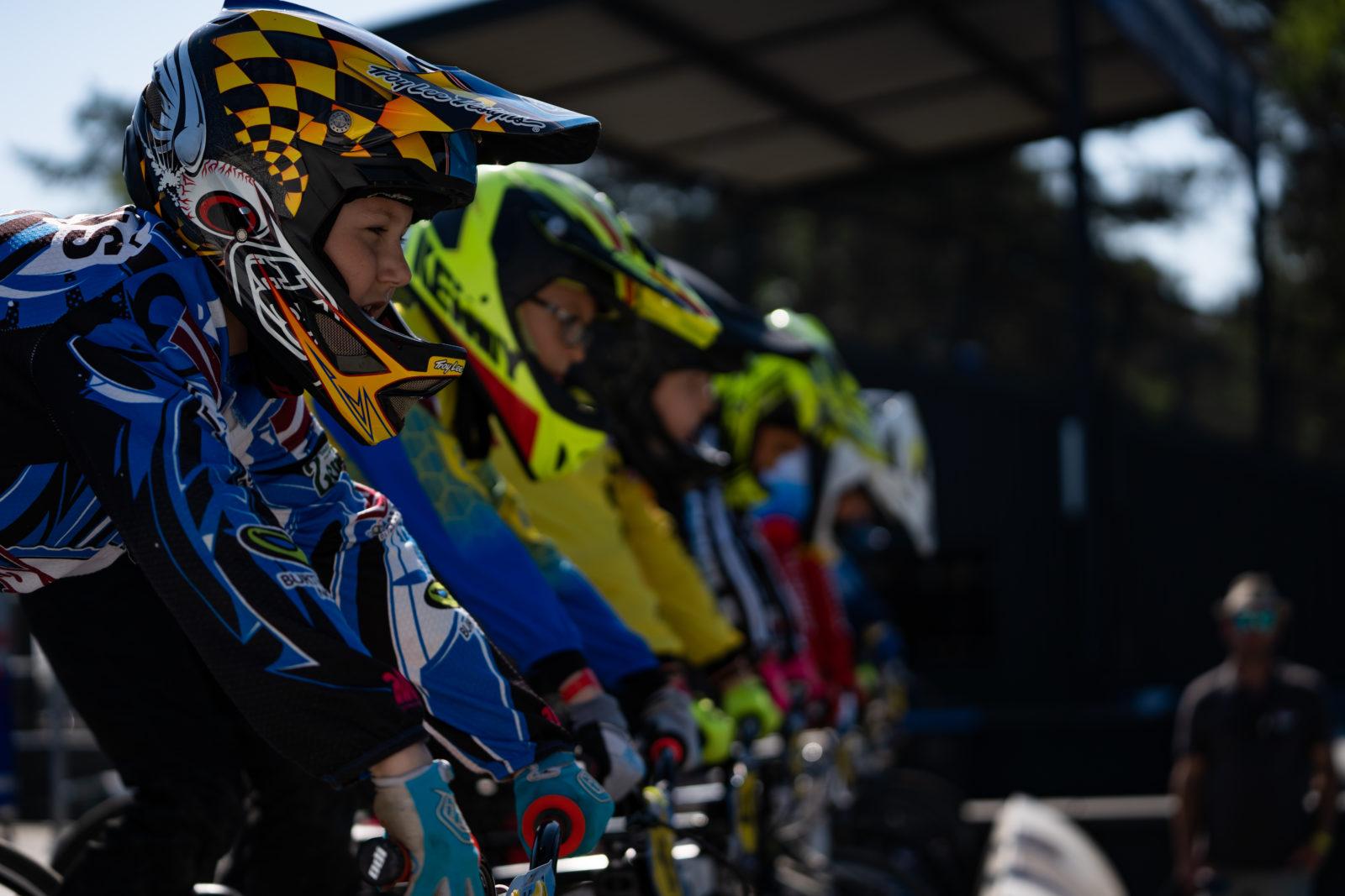 2021 UEC BMX RACING EUROPEAN CHAMPIONSHIPS